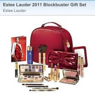 Coffret Estee Lauder Blockbuster 2013 | Consumer Product Review