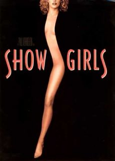 Showgirls Press Kit Gina Gershon Elizabeth Berkley