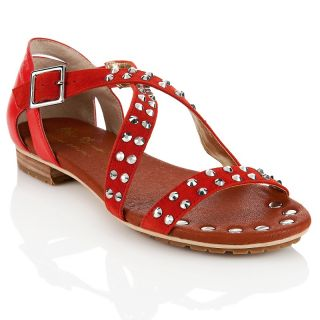 project criss cross leather sandal note customer pick rating 31