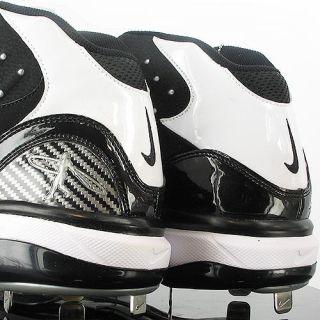 Nike Air Swingman Remix Mens Baseball Cleats Sz 16