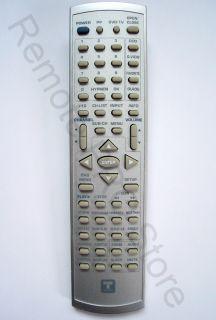 Trutech DVD TV Original Remote Control