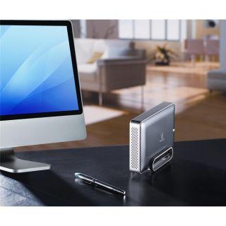Iomega Ego 2TB Portable FIREWIRE800 USB 2 0 External Hard Drive PC Mac