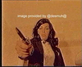 Hayat Kadini Turkish Erotic Drama VHS Zerrin Egeliler