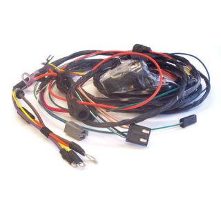 70 Chevelle Engine Wiring Harness Small Block V8 with Auto Trans
