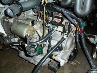 Honda JDM J32A B7VA 4SPD FWD Auto Trans Automatic Transmission