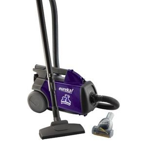Eureka Pet Lover 3684F Canister Vacuum Cleaner 12 A 023169111745