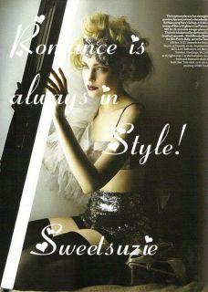 Enfocus Glam Chic Prints Charming Fab Flowing Black White Paisley Maxi