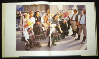 Slovak Folk Festival Vychodna Photography Ethnic Dance Costume Music