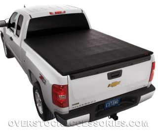 Extang Trifecta Tri Fold Tonneau Cover 82 11 Ford Ranger 6ft Short Bed