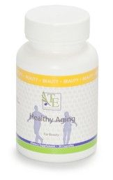 TRUE ESSENTIALS HEALTHY AGING Dietary Supplement 30 Capsules
