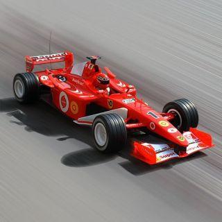 RC Formula One Sports Racing Car Electric Radio Remote Control