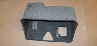Ford Mercury A C Under Dash Evaporator Unit Air Conditioning AC