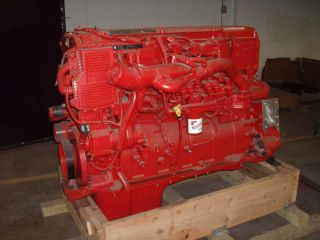 Cummins ISX Diesel Engine CPL2732