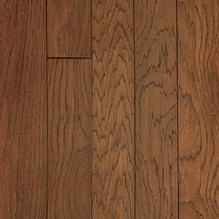 Hickory Cognac Engineered Hardwood Flooring Wood Floor CLOSEOUT $0 99