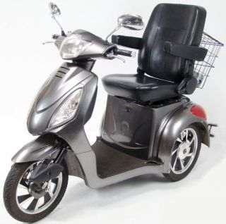 Freedom Z1 3 Wheel Electric Mobility Scooter