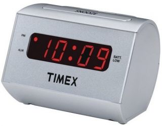 Soundgear MultiColor Digital Alarm Clock Radio Electronics on timex clock radio cd