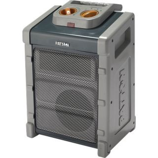 Home Environment Patton Personal Electric Utility Space Heater