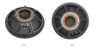 Replacement Reconing Kit 4 Peavey Black Widow Speakers