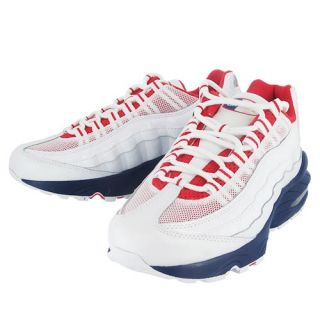Nike Air Max 95 (GS) Womens Running Shoe sz 6