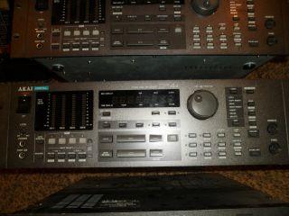 RECORDING STUDIO EQUIPMENTAKAI HD DR4D RECORDER