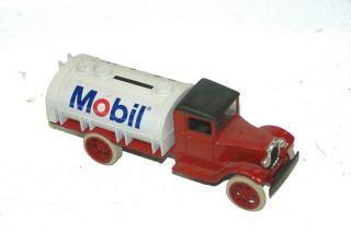 ertl 1931 hawkeye mobile truck bank new shipping info