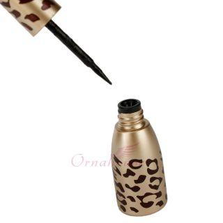 Waterproof Liquid Eye Liner Eyeliner Pen Makeup Cosmetic Black
