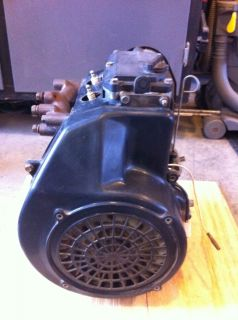 EZGO 295cc 9HP Robin Gas Golf Cart Engine