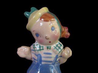 RARE Brayton Laguna Lietta Dowd Arthur Boy Figurine
