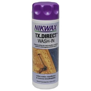 Nikwax TX Direct Wash in Fabric Care 300ml 10 FL Oz