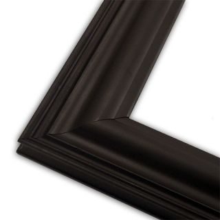 Fairbank Black Picture Frame Solid Wood