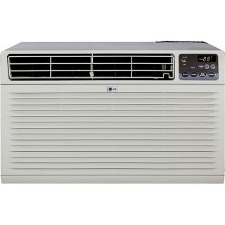 LG LG 11,500 BTU Through the Wall Air Conditioner with Remote Control