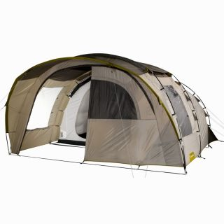 New Large Quechua T6 2 4 x Man Person Camping Family Tent