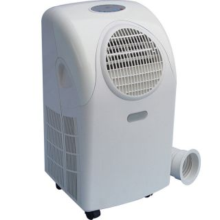 12K BTU Portable Air Conditioner Room AC Dehumidifier Fan Remote