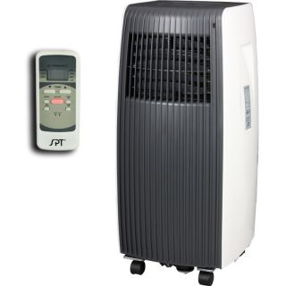 Portable Air Conditioner Small Room AC Cooler Dehumidifier Fan