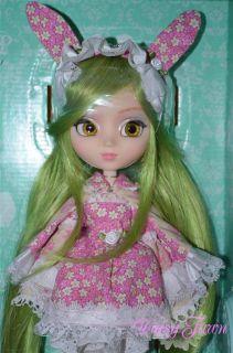 Pullip Doll Full Custom Daisy Fawn Floral Forest Fantasy OOAK BJD