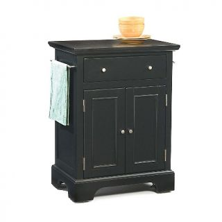 Home Styles Small Bedford Kitchen Cart
