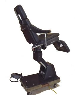 Dexta MK32X3 MK 32 Medical Exam Chair Dental Ophthalmic MK 32x3 Dark