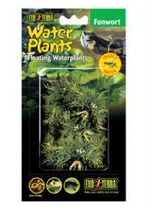Exo Terra Reptile Plastic Water Floating Plant Fanwort
