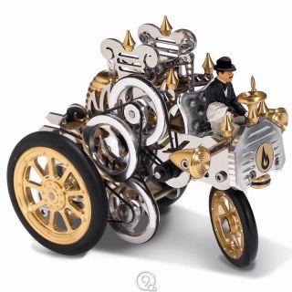External Combustion Kraftwagen Autosterling A1 Stirling Engine