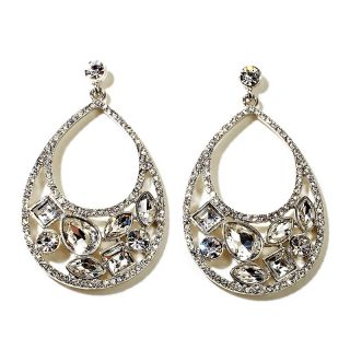 200 401 justine simmons jewelry justine simmons jewelry clear crystal