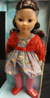 Doll Favorite Friends Collection 18 Playfully Pretty Doll