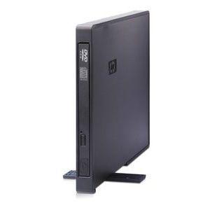 HP PA509A Multibay II External USB DVD CDRW Drive New