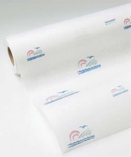 Graham Medical Specialty Smooth Exam Table Paper Rolls