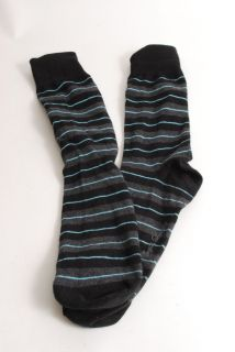 English Laundry Mens Socks Black $30 9 11 0912ZSOC20