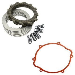 Honda CRF 450 450R CRF450R Complete Heavy Duty Clutch Repair Kit