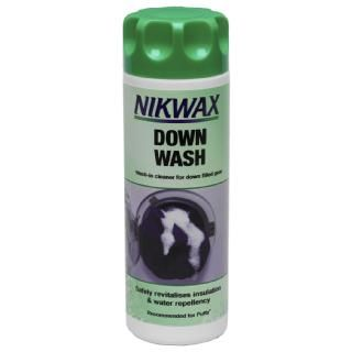 Nikwax Down Wash Fabric Care 300ml 10 FL Oz