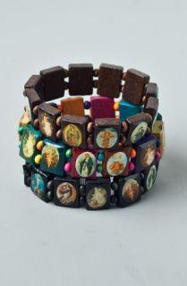 Native Vibe Jewelry Saints Bracelet 3 Pack
