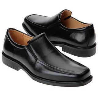 Mens Dress Shoes Apron toe Johnston and Murphy