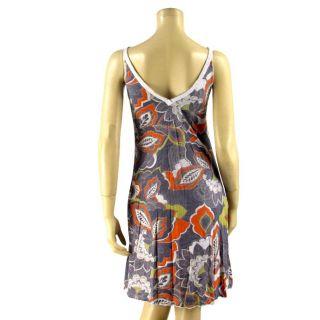 Erge Design Summer Zipper Tank Sun Dress Pick Color