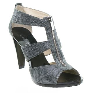 Michael Kors Berkley T Strap Sandal Dark_gray 1_11